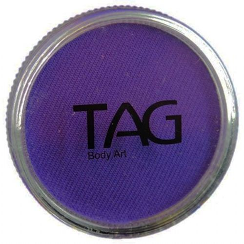 TAG Cake 32g ~ Purple
